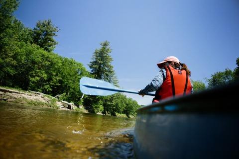 Saco Valley Canoe | Unforgettable adventures, unbeatable